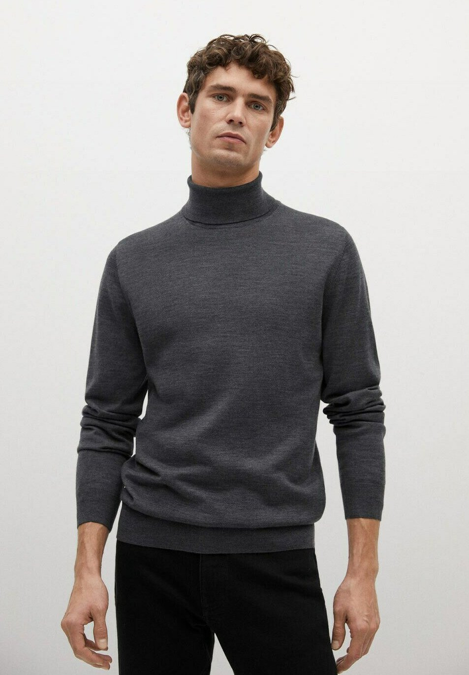 Homme WILLYT - Pullover