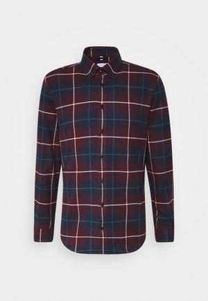 NEW - Shirt - bordeaux