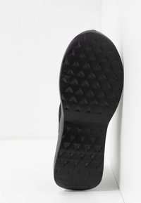KARL LAGERFELD - SKYLINE DELTA LO LACE MIX - Trainers - black - 6