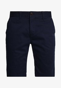 Tommy Jeans - ESSENTIAL - Shorts - blue - 4