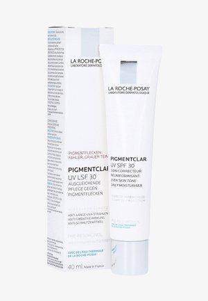 FACE CARE CARING LA ROCHE-POSAY PIGMENTCLAR UV AUSGLEICHENDE PFL - Face cream - -