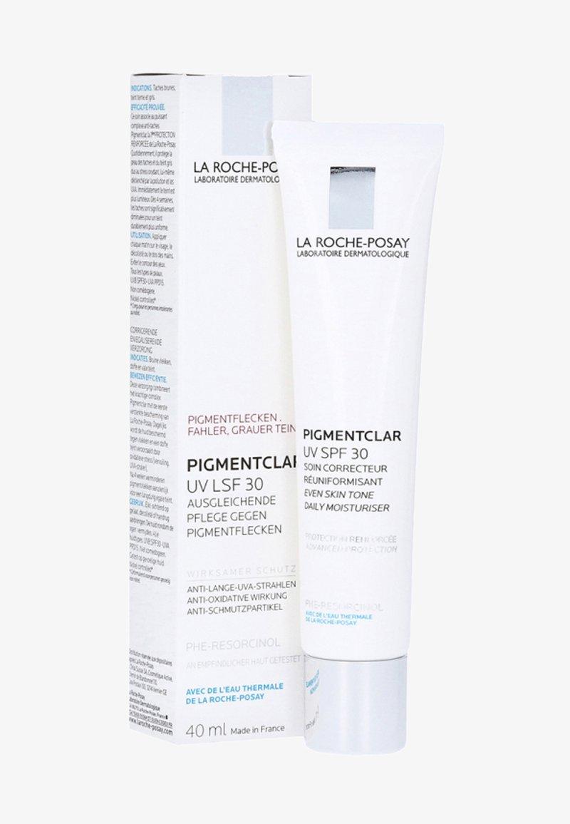 La Roche-Posay - FACE CARE CARING LA ROCHE-POSAY PIGMENTCLAR UV AUSGLEICHENDE PFL - Face cream - -