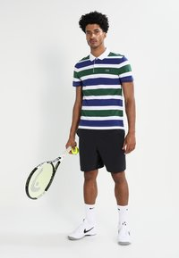 Lacoste Sport - Sports shorts - noir - 1