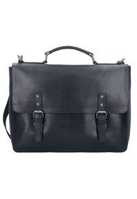 Leonhard Heyden - Briefcase - black - 2