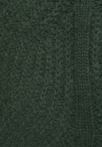 Madewell - DASHER STITCH CREW - Trui - moss - 2