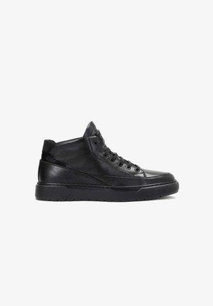 ALISO - Sneakers laag - black