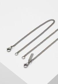 Police - HAVASU - Necklace - silver-coloured - 2