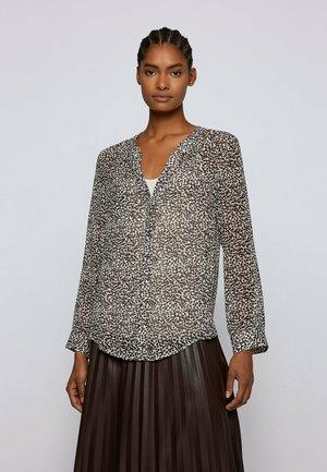 BIWALA - Button-down blouse - patterned
