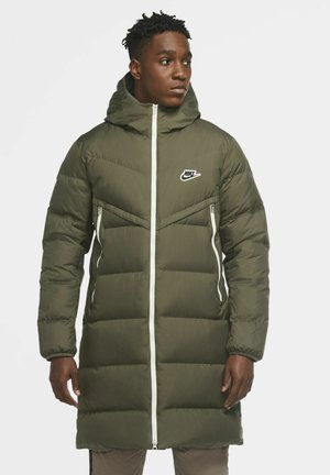 Down coat - twilight marsh/twilight marsh/twilight marsh/black
