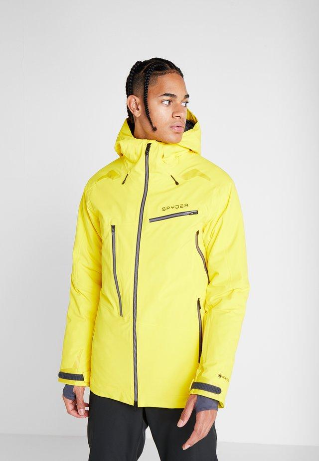 HOKKAIDO - Ski jacket - sun
