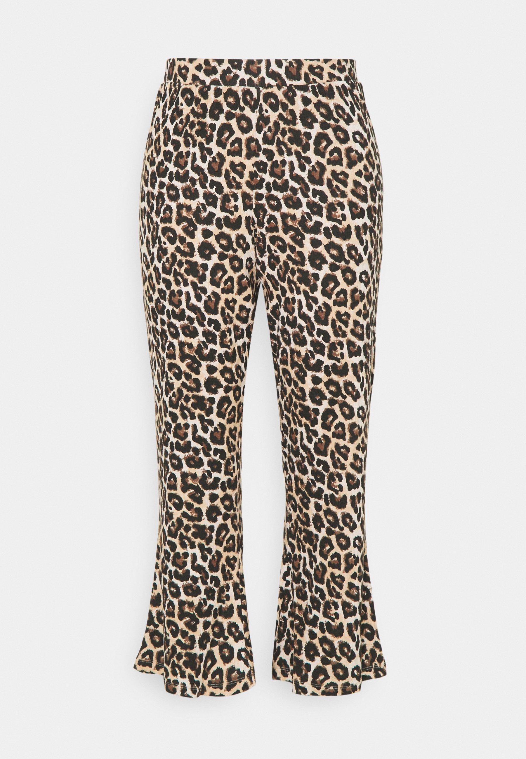 Women NMPASA PANTS - Trousers