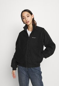 Carhartt WIP - KEYSTONE REVERSIBLE JACKET - Winter jacket - black - 3