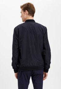 DeFacto - Light jacket - navy - 2