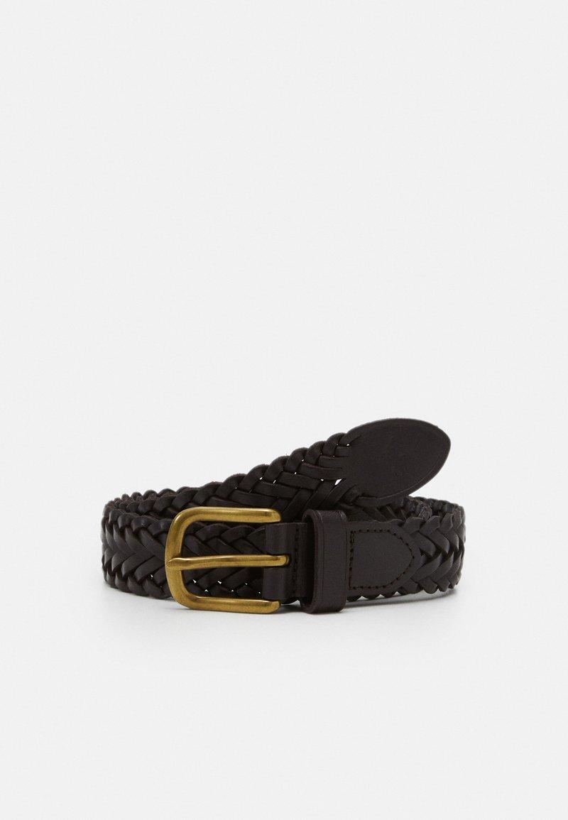 Polo Ralph Lauren - CASUAL - Belt - havanna