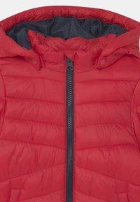 Name it - NMMMOBI - Winter jacket - tango red - 3