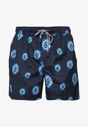 JJIARUBA JJSWIMSHORTS - Plavky - navy blazer