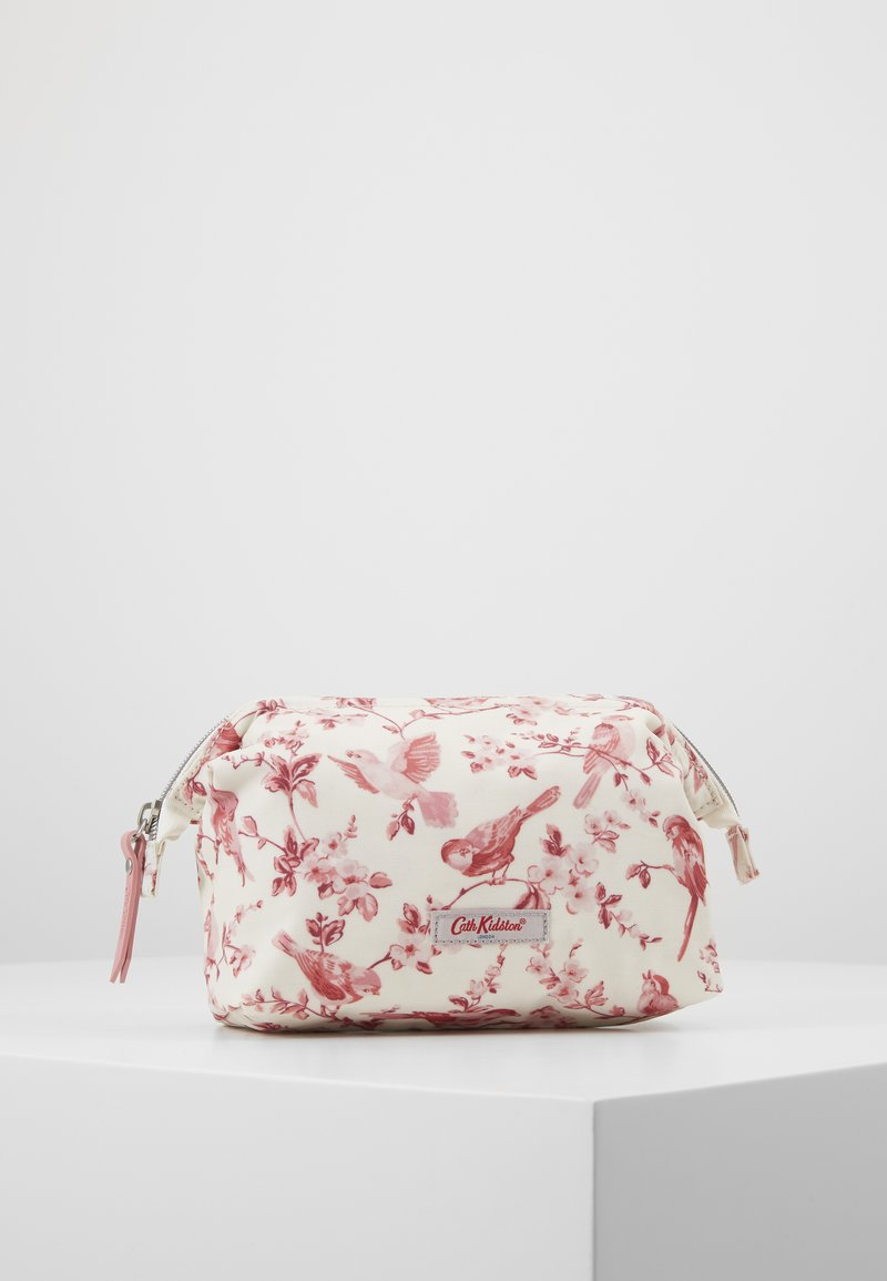 Cath Kidston - FRAME COSMETIC BAG - Travel accessory - warm cream