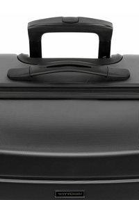 Wittchen - SET - Wheeled suitcase - schwarz - 7