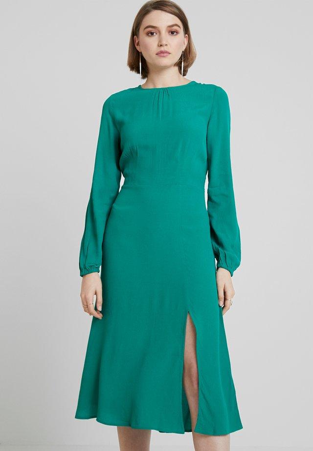 Korte jurk - bosphorus