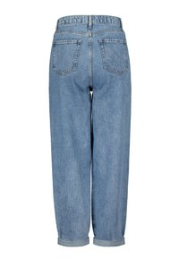 TALLY WEiJL - SLOUCHY - Relaxed fit jeans - blu - 5