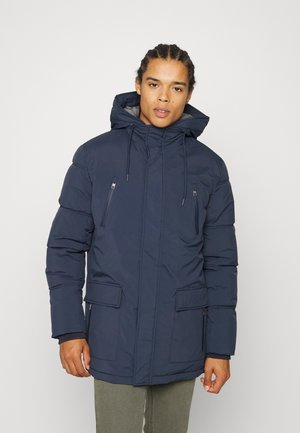 TIM JACKET - Winter jacket - navy