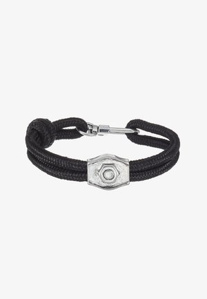 SMITH BRACELET - Armband - black