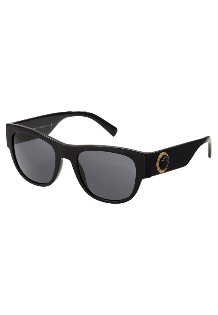 Versace Solbriller - black/svart z4WVz9WE7ZCfFMQ