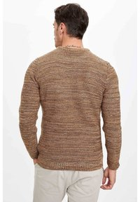 DeFacto - Jumper - brown