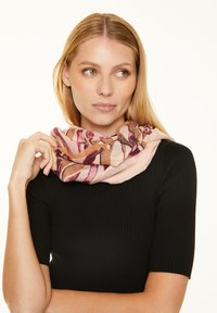 comma - Snood - pink - 1