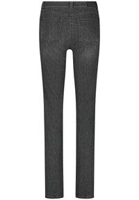 Gerry Weber Edition - Slim fit jeans - grey denim - 1