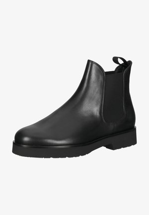 Classic ankle boots - schwarz  0100