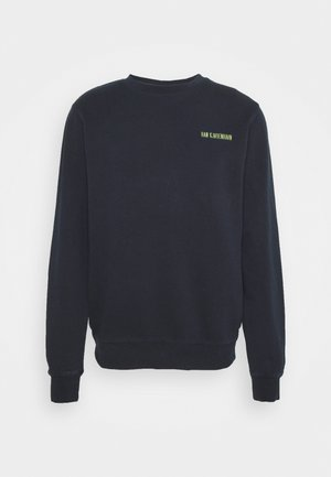 CASUAL CREW - Sweatshirt - mood indigo