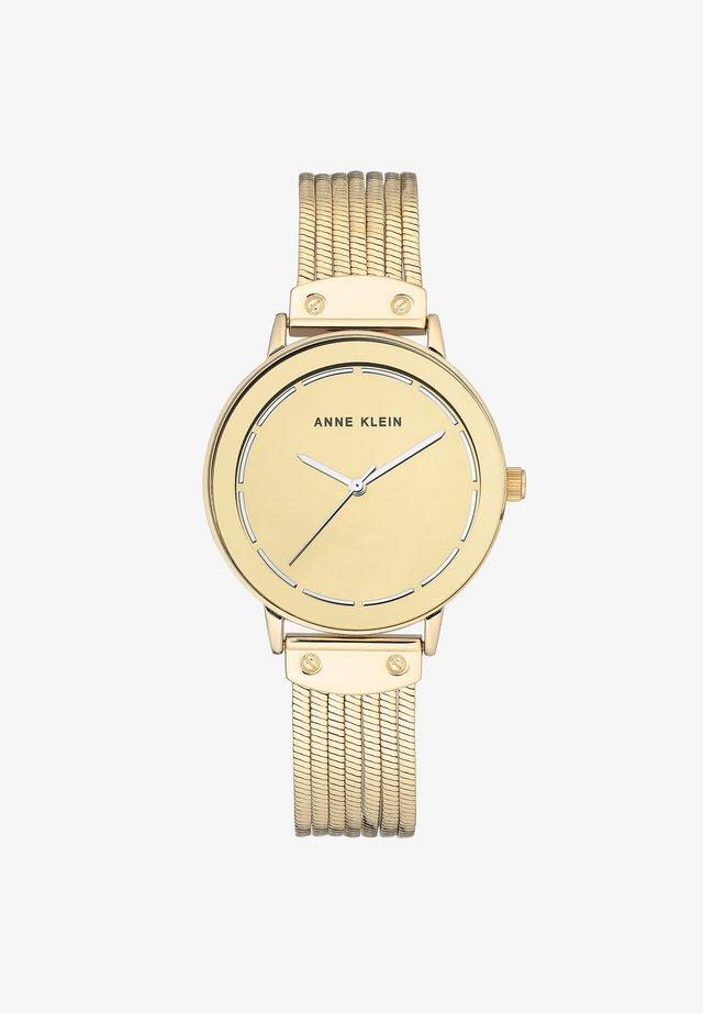 LOVELY  - Watch - goldfarben