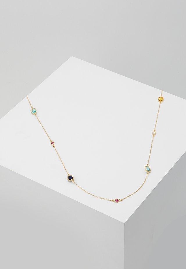 TWICE CHAIN NECK  - Halsband - gold-coloured