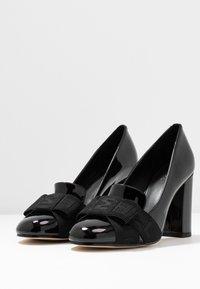 MICHAEL Michael Kors - AMES - High heels - black - 4