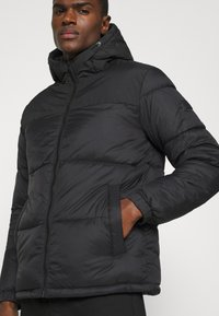 Jack & Jones - JJDREW  - Winter jacket - black - 5