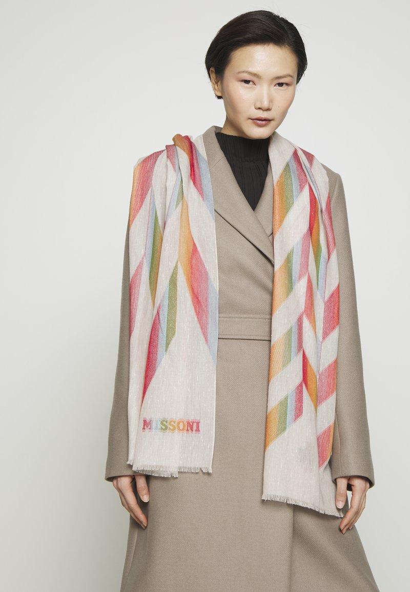 Missoni - Sjal / Tørklæder - multi-coloured