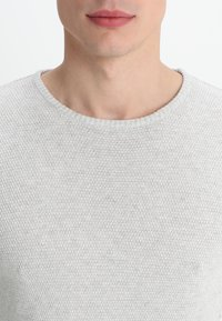REVOLUTION - Jumper - light grey - 4
