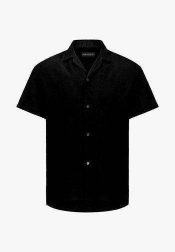 BIJAN - Shirt - black