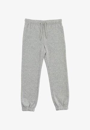 LPCHILLI  - Træningsbukser - light grey melange