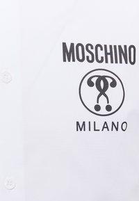 MOSCHINO - Shirt - white - 6