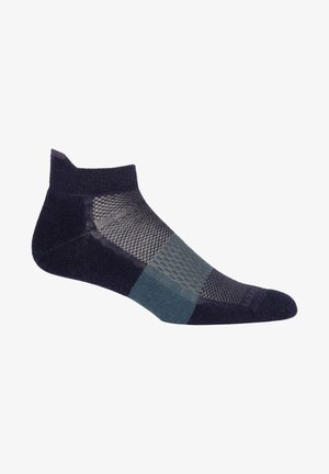 Trainer socks - midnight navy