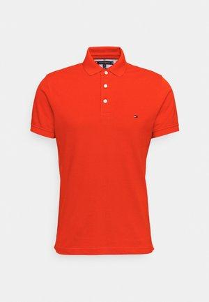 1985 SLIM - Polo shirt - indian summer