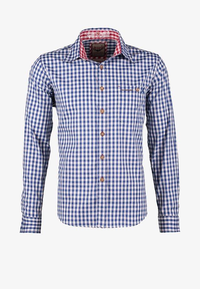 RUFUS - Shirt - dunkelblau
