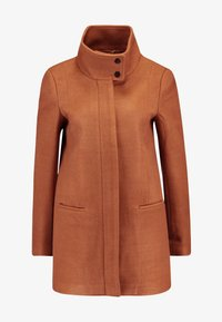 mint&berry - Short coat - camel - 3