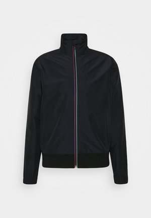 PORTS HARRINGTON - Summer jacket - dark blue