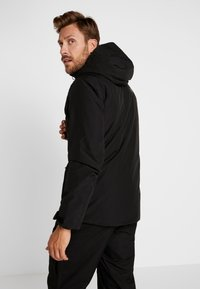 The North Face - DESCENDIT JACKET - Lyžařská bunda - black - 2