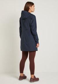 Arc'teryx - SOLANO COAT WOMENS - Waterproof jacket - cobalt moon - 2