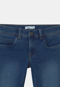 Name it - NKMSILAS - Slim fit jeans - medium blue denim - 2