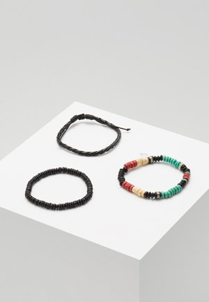 SANUR COMBO 3 PACK - Bracelet - multi-coloured